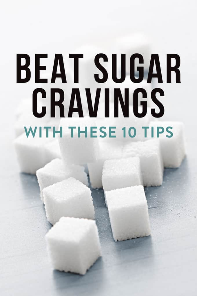 beat sugar cravings
