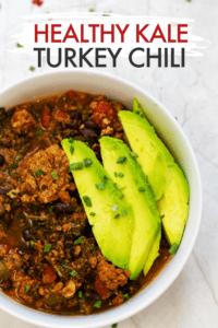 healthy ground turkey recipe