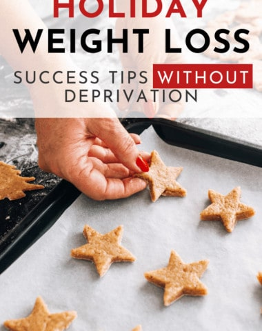 Christmas Weight loss