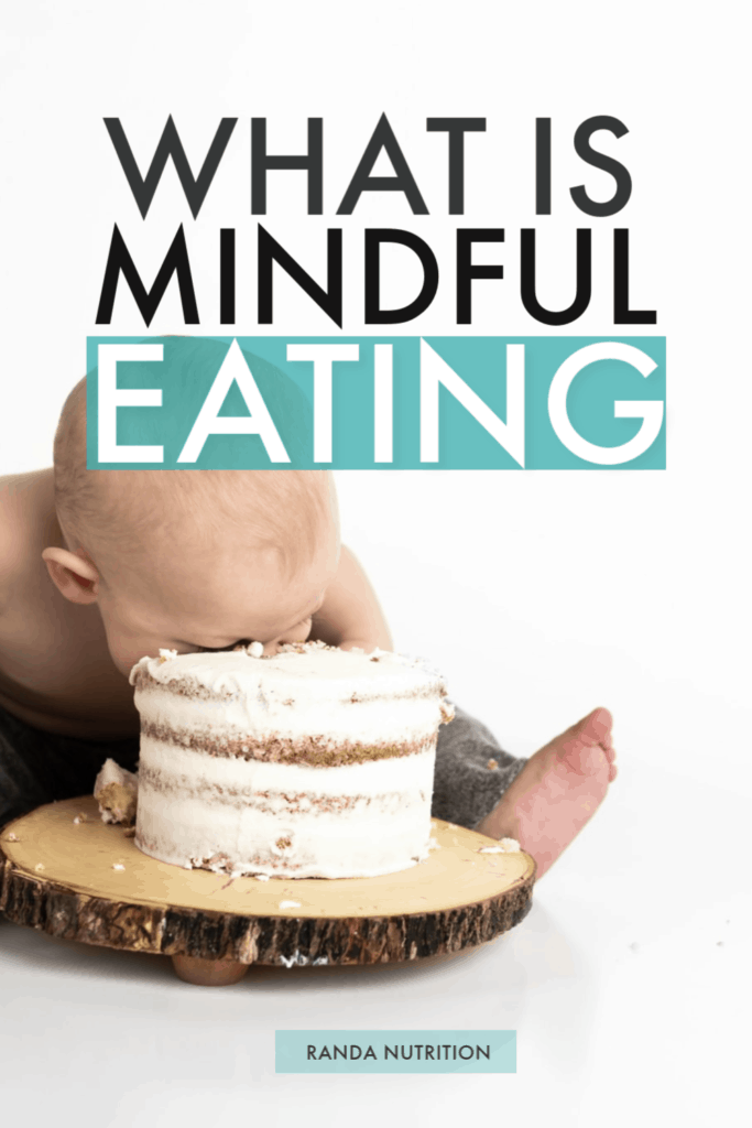 what is mindful eating