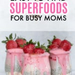 easy to find superfoods