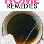 fast heartburn home remedies