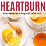 fast heartburn relief