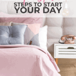 5 positive steps to start your day