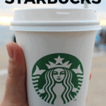 Healthy Options at Starbucks