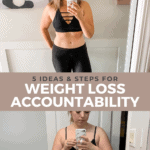 ideas for weight loss accountability