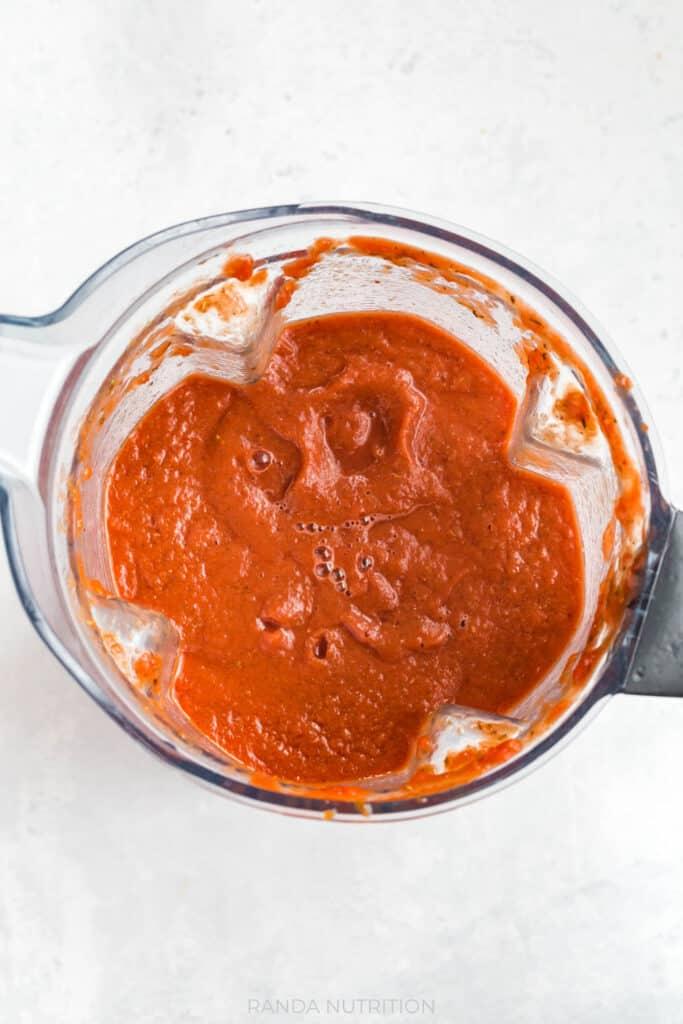 marinara sauce from scratch recipe