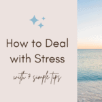 stress reduction tips