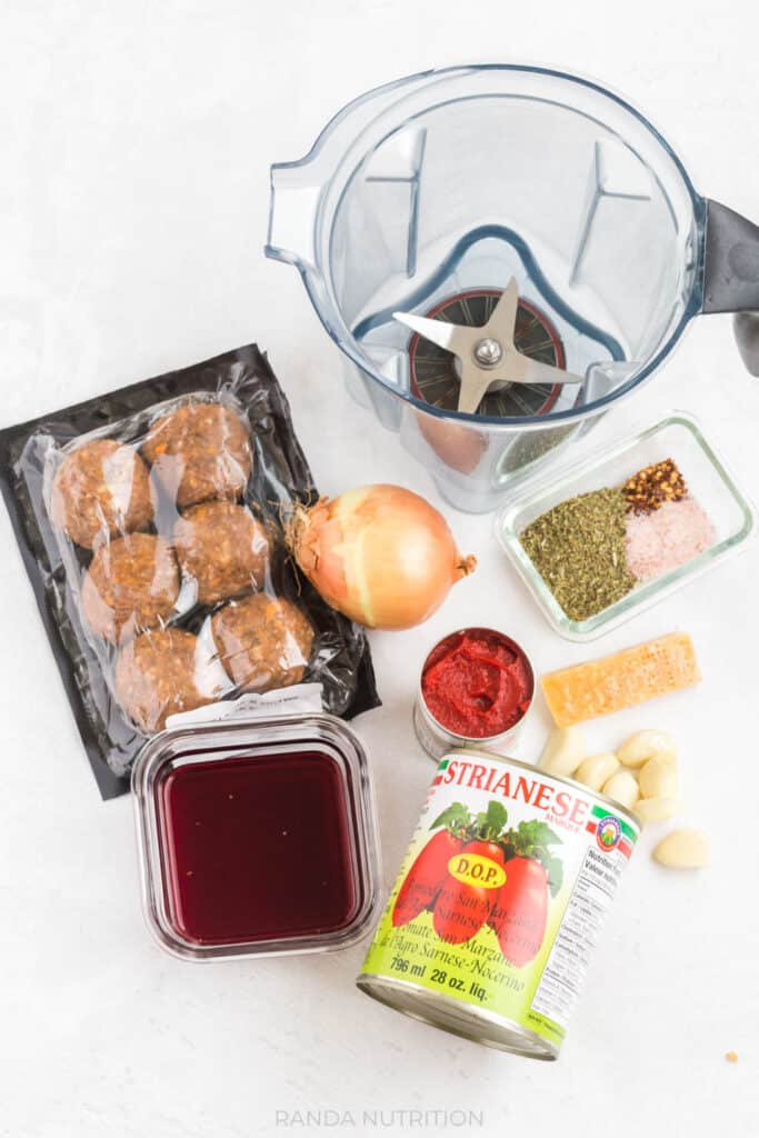 how to make meatballs in the instant pot