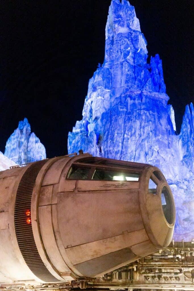 Galaxy's Edge Walt Disney World Hollywood Studios